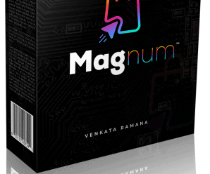 What is MAGNUM .